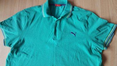 polo koszulka t-shirt PUMA XL XXL  j.nowa