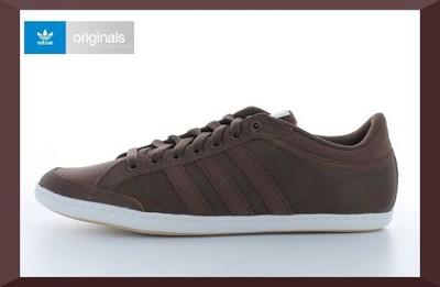 Buty męskie Adidas Plimcana Low M25759 różne