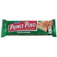 Prince Polo Orzechowy 35g