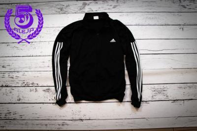 Adidas Adicolor Bluza Męska Oldschool Czarna *3XL*