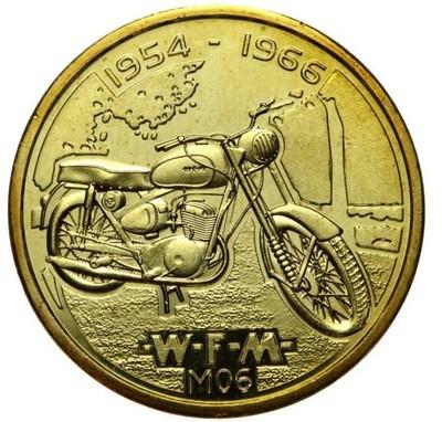 Orlen Kultowe Motocykle Wfm M06 6737561054 Oficjalne Archiwum Allegro