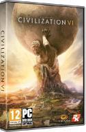 CENEGA Gra PC Sid Meiers Civilization VI