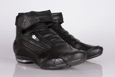Sklep: buty motocyklowe puma 450 czarne