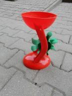 Zabawka - młynek na pisek lub wodę
