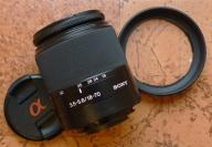 **SONY DT 18-70mm f3.5-5.6 - SAL-1870**