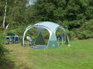 Namiot ogrodowy Event Shelter Pro Trespass 350x350