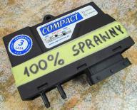 sprawny STEROWNIK komputer AG COMPACT CT-4 2015