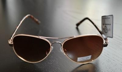 Okulary OSKAR DE LA, Okulary przeciwsłoneczne Allegro.pl