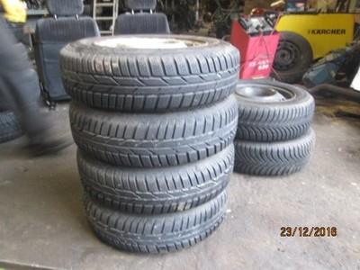 Opony Zimowe Toyota Yaris 15580 R13 6656790428 Oficjalne