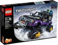 OKAZJA!!! LEGO TECHNIC 42069 EKSTREMALNA PRZYGODA