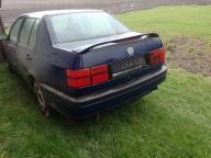 Volkswagen Vento 1.9 td