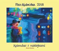 KALENDARZ 2018 PAN KULECZKA