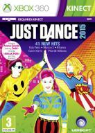 XBOX 360_ JUST DANCE 2015 _ŁÓDŹ RZGOWSKA 100/102