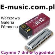 SEYDEL BLUES 1847 CLASSIC C / Harmonijka Ustna
