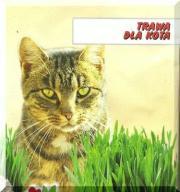 Trawa dla kota nasiona - 20 g
