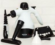 Oczyszczacz parowy Hoffen myjka ciśnieniowa nowy