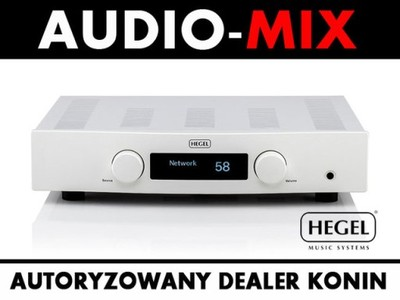Hegel Rost Audio-Mix Konin - Raty