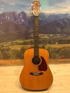 Gitara akustyczna Ibanez PF5NT gratis pokrowiec