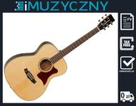 TANGLEWOOD TW70 EG - gitara akustyczna