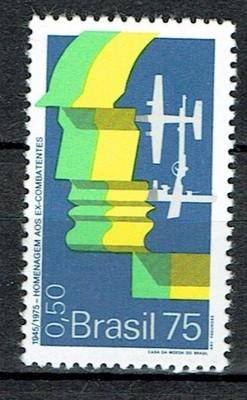 1210 ** czyste Brazylia 1487 lotniczy