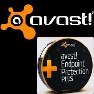 Antywirus - Avast! Endpoint Protection Plus