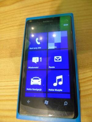 Nokia Lumia 800 Uzywana 6707287341 Oficjalne Archiwum Allegro
