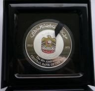 EMIRATY ARABSKIE 100 DIRHAMS 2013 CENTRAL BANK