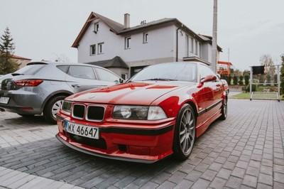 Bmw E36 M3 Gt2 3 0 Turbo 537km 629nm Kuty Silnik 6811287302 Oficjalne Archiwum Allegro
