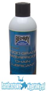 SMAR BEL-RAY FOOD GR. WATERPR. CHAIN SPRAY 400ml
