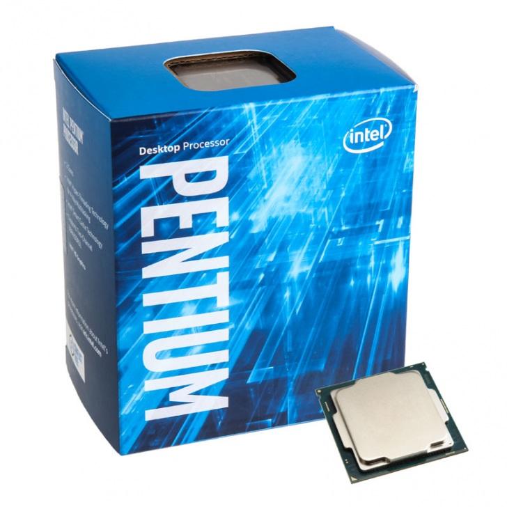 Intel Pentium G4560 GWARANCJA
