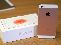 Uzywany Apple Iphone Se 64gb Rose Gold 6637295873 Oficjalne Archiwum Allegro