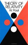 W. Pauli Theory of Relativity (Dover Books on Phys
