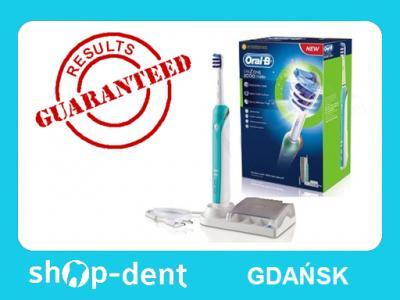 BRAUN Oral-B TRIZONE 3000 szczoteczka elektryczna - 5955905270 ... cf64fbc4ce70
