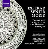 Clemente Imana Esperar, Sentir, Morir - Songs and