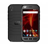 Smartphone Cat S41 IP68 3GB RAM 32GB, Czarny