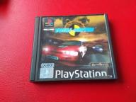 total drivin psx ps1 ps2