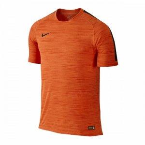 Nike Flash Knit SS Training Top (891) EU: M 178cm