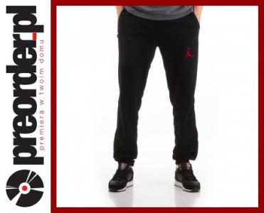 Jordan - All-Around Spodnie Dresowe [NOWE] XS