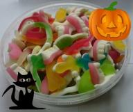 Super mix Żelków GUSTO na HALLOWEEN 1 kg