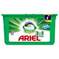Ariel Mountain Spring Kapsułki do prania 36szt.