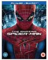 The Amazing Spider-Man (Blu-ray 3D + UV Copy) [201