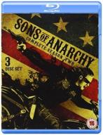 Synowie Anarchii / Sons of Anarchy - Season 2 [Blu