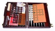 5149-53 .i#u GRY PLANSZOWE BOX DOMINO CHINCZYK