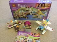 Zestaw Lego friends No.10157 3063