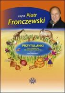 Przytulanki (Audiobook)(CD-Audio)