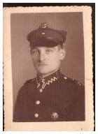 27 Pułk Piechoty Częstochowa odznaka
