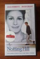 NOTTING HILL -Kaseta VHS Nowa !!! Julia Roberts Hu
