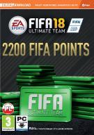 2200 FIFA Points PC - Origin FIFA 18 - Automat