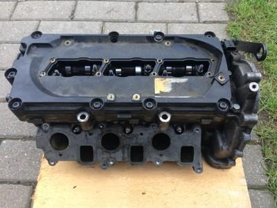 Kompletna głowica silnika Audi 2.7 TDi 190 Ps CAN