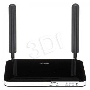 Router WiFi D-Link DWR-921 3G 4G HSDPA LTE 150Mbps